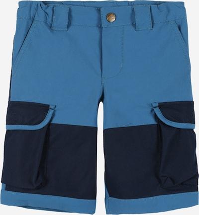 FINKID Shorts 'ORAVA' in blau / navy, Produktansicht