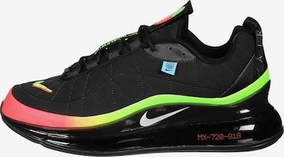Sportiniai batai ' MX-720-818 Worldwide ' iš NIKE , spalva - neoninė žalia / neoninė raudona / juoda, Prekių apžvalga