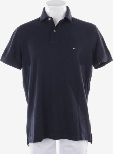 TOMMY HILFIGER Poloshirt in M in dunkelblau, Produktansicht