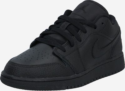 Jordan Sneaker 'Air Jordan 1' in schwarz, Produktansicht
