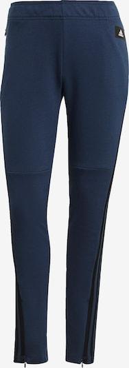ADIDAS PERFORMANCE Sportske hlače u golublje plava / crna, Pregled proizvoda