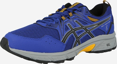 Sneaker de alergat 'GEL-VENTURE 8' ASICS pe albastru / galben / negru, Vizualizare produs