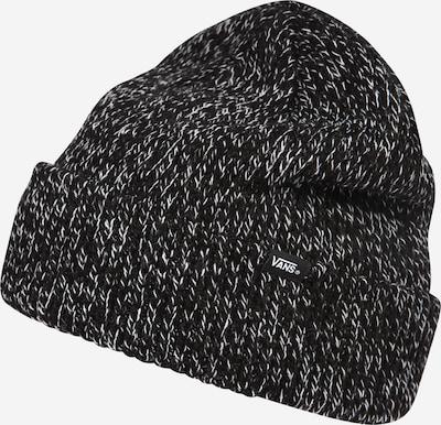 VANS Mütze in grau / schwarz, Produktansicht