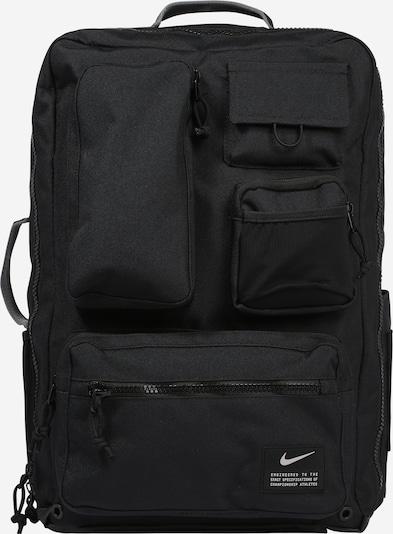 NIKE Plecak sportowy 'Utility Elite' w kolorze czarnym, Podgląd produktu