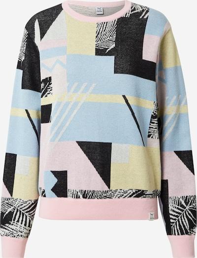 Iriedaily Pullover in mischfarben, Produktansicht