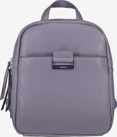 GERRY WEBER Tasche Rucksack Talk Different in blau, Produktansicht