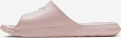 Nike Sportswear Badeschuh in pastellpink, Produktansicht