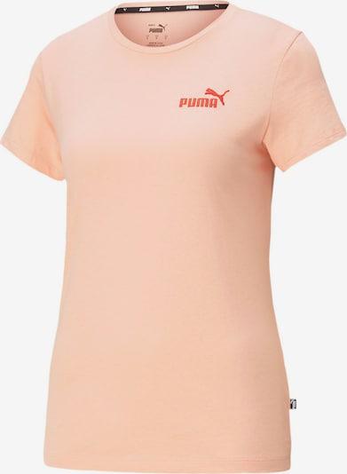 sárgabarack / sötét narancssárga PUMA Funkcionális felső, Termék nézet