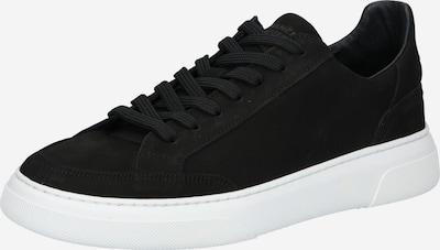Garment Project Sneaker low 'Off Court' i sort, Produktvisning