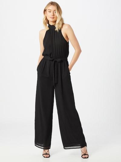 MINKPINK Jumpsuit 'Narissa' in schwarz, Modelansicht