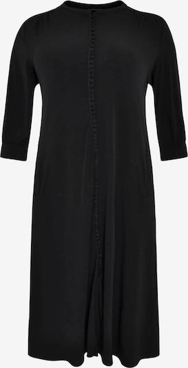 Yoek Kleid 'Dolce' in schwarz, Produktansicht