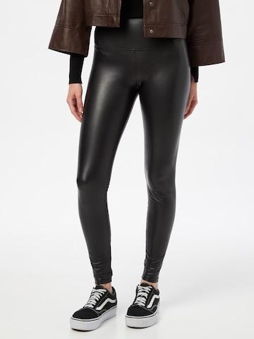 AllSaints Leggings 'Cora ' in Schwarz