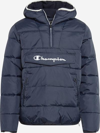 Geacă de iarnă 'Hooded Jacket' Champion Authentic Athletic Apparel pe navy, Vizualizare produs