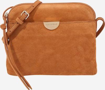 Coccinelle Tasche in cognac, Produktansicht