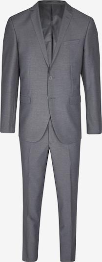 Steffen Klein Anzug in grau, Produktansicht