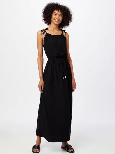 ABOUT YOU Kleid 'Nathalie' in schwarz, Modelansicht