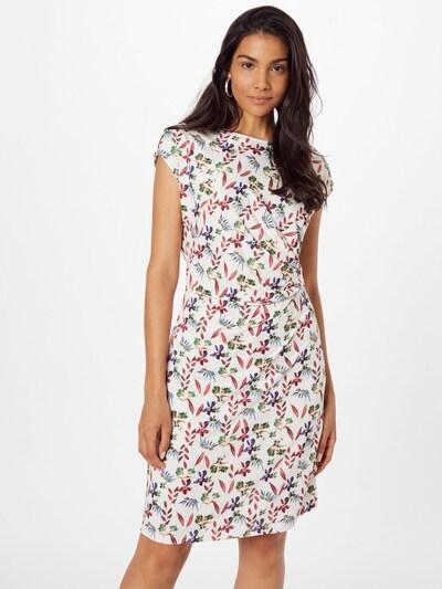 vegyes színek / fehér TAIFUN Nyári ruhák, Modell nézet