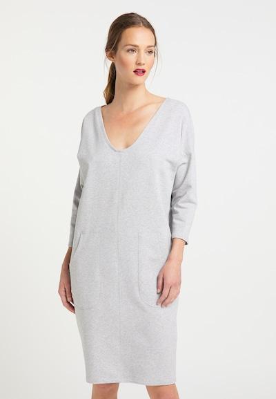 RISA Kleid in grau, Modelansicht