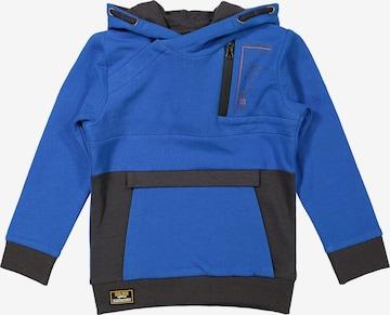 Koko Noko Sweatshirt in Blau