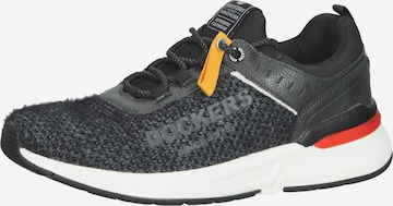 Dockers by Gerli Sneakers in Black