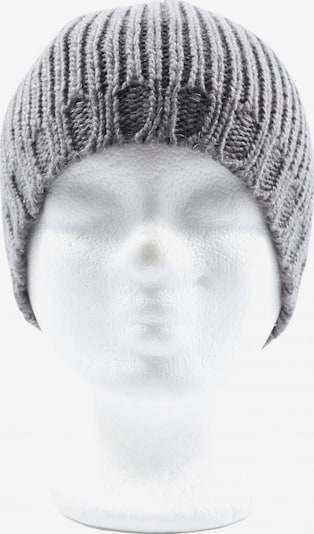 s.Oliver Hat & Cap in XS-XL in Light grey, Item view