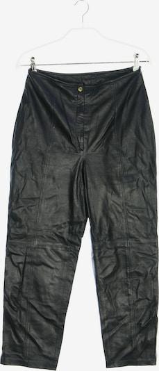 ZUCCHERO Pants in M in Black, Item view
