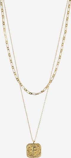 Lanțuri 'Coin Chain' Orelia pe auriu, Vizualizare produs