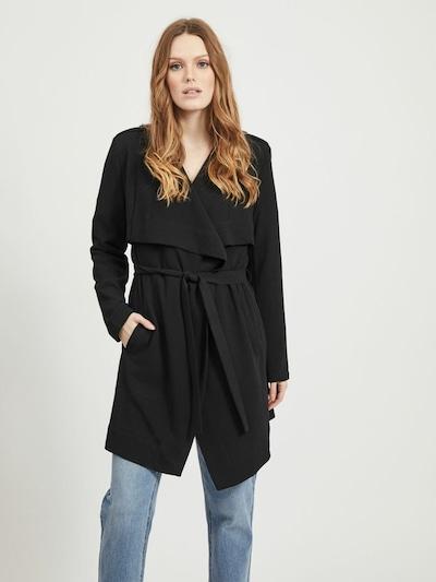 OBJECT Übergangsmantel 'OBJAnnlee' in schwarz, Modelansicht