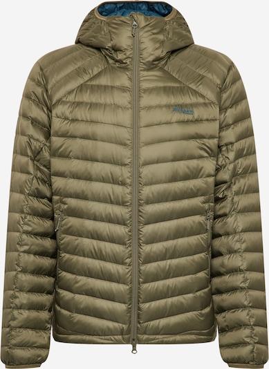 Bergans Outdoorová bunda - olivová, Produkt