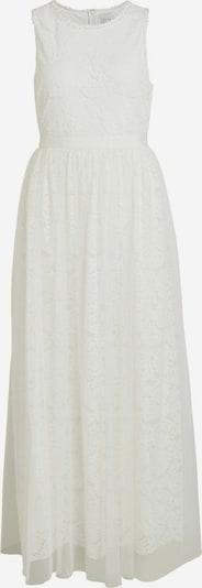 VILA Jurk in de kleur Wit, Productweergave