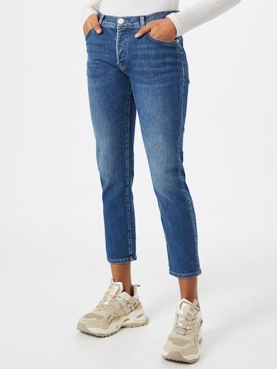 Jeans 'Augusta' Goldgarn di colore blu scuro, Visualizzazione modelli