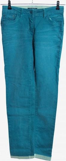 MILLION X High Waist Jeans in 25 in blau, Produktansicht