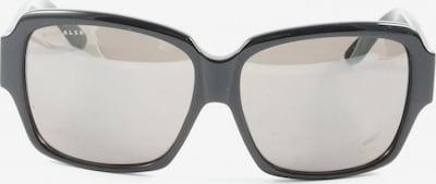 MICHALSKY ovale Sonnenbrille in One Size in schwarz, Produktansicht