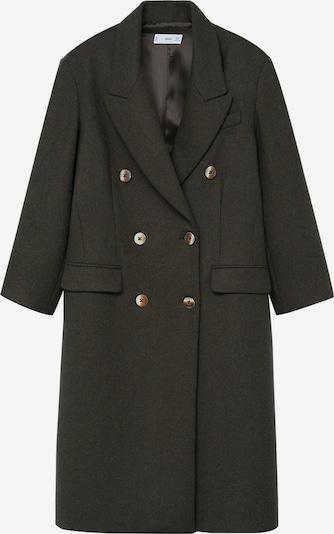 MANGO Prechodný kabát 'Santi' - kaki, Produkt