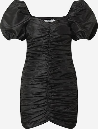 NA-KD Kleid in schwarz, Produktansicht