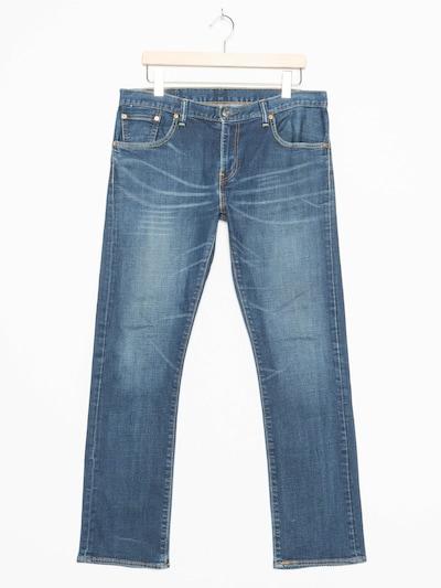 LEVI STRAUSS & CO. Jeans in 37/31 in blue denim, Produktansicht