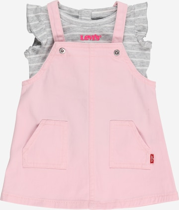 LEVI'S Set in Pink
