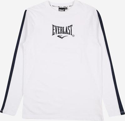 OVS Shirt in nachtblau / offwhite, Produktansicht