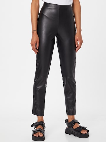 Calvin Klein - Leggings en negro