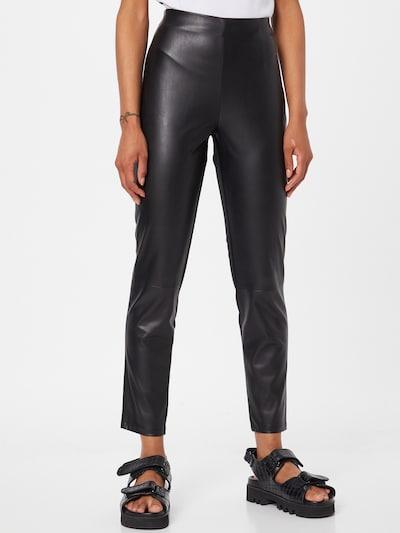 Calvin Klein Leggingsit värissä musta, Mallinäkymä