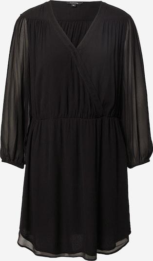COMMA Tunique en noir, Vue avec produit