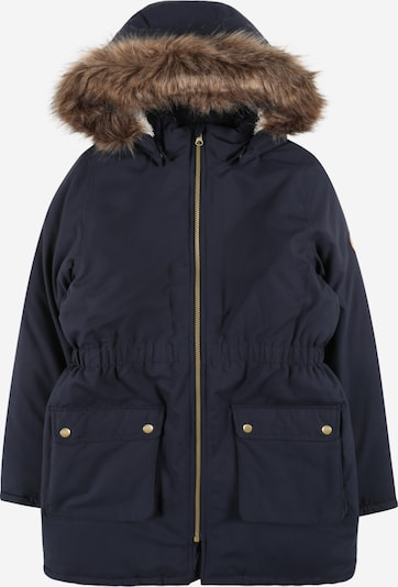 NAME IT Winter Jacket 'MABE' in Navy, Item view
