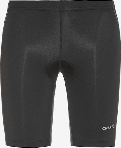 Craft Shorts in schwarz, Produktansicht