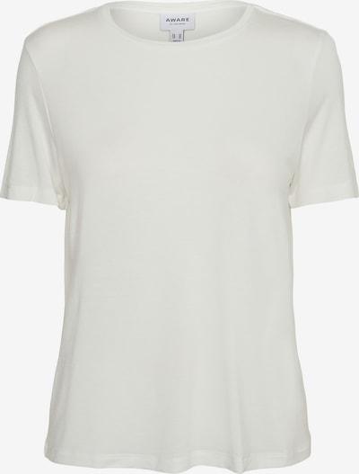 Vero Moda Petite Shirt 'Ava' in naturweiß, Produktansicht