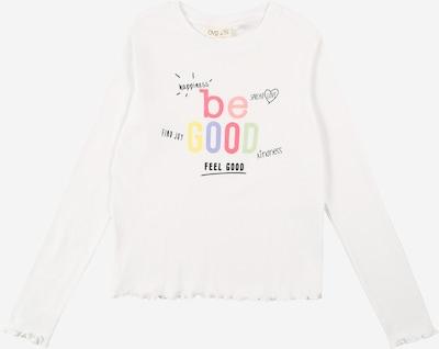 OVS Shirt in hellblau / hellgrün / pink / schwarz / weiß, Produktansicht