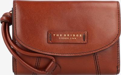 The Bridge Porte-monnaies en marron, Vue avec produit