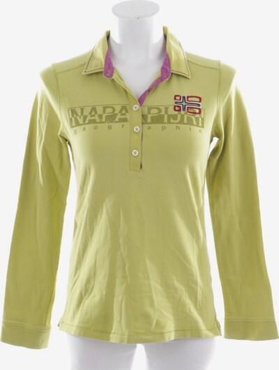 NAPAPIJRI Shirt in S in hellgrün, Produktansicht