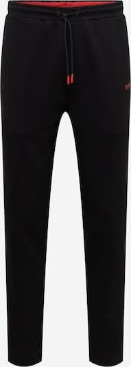 BOSS ATHLEISURE Sportske hlače 'Hadiko' u crna, Pregled proizvoda