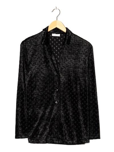 Verse Bluse in XL in schwarz, Produktansicht