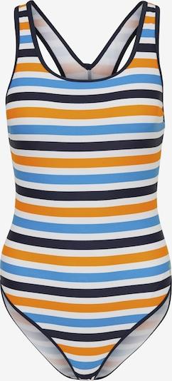 Hummel Badeanzug in mischfarben, Produktansicht